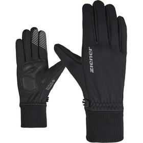 Ziener Didealist GTX Infinium Bike Gloves, black